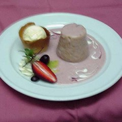 Traditional Fruit Puddings